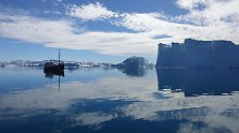 Deutsche Auswanderer in Grönland: Wenn das Fernweh eine neue Heimat bringt