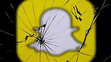 Aktie geht auf Talfahrt: Snapchat enttäuscht mit Millionenverlust