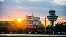Rechte für Flugreisende: Wenn beim Kurzurlaub der Hinflug ausfällt
