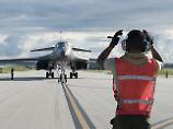 """""""Wäre Ende für Nordkorea"""": Expertin: Angriff auf Guam unwahrscheinlich"""