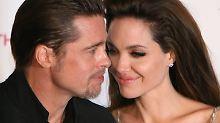 Einigung im Sorgerechtsstreit: Pitt und Jolie beenden Rosenkrieg