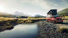 Editionsmodelle von Mercedes: Marco Polo Horizon wird edel und sportlich