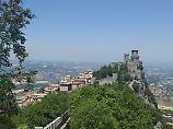 Urlaubsziel San Marino: Der Zwergstaat der Kuriositäten