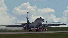 Deutsche fürchten Atomkrieg: Nato würde USA bei Angriff Nordkoreas unterstützen