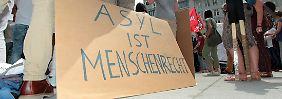 Flüchtlingsamt verfehlt Vorgaben: Alte Asylverfahren dauern zu lange