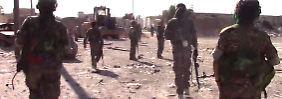 Weiterer Schlag gegen den Terror: IS aus Hochburg in Homs verdrängt