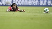 "Der Sport-Tag: Meira in Sorge: ""In England geht Renato kaputt"""