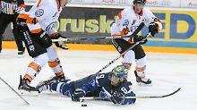 Der Sport-Tag: Eishockey-Liga bittet Schwalbenkönige zur Kasse