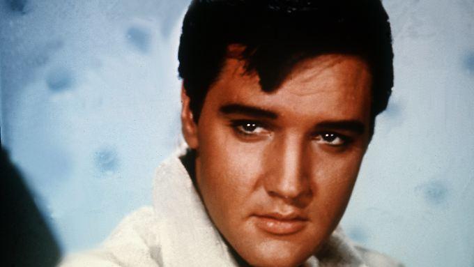 Elvis Presley lebte während seines Militärdienstes in Bad Nauheim in Hessen.