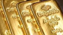 Der Börsen-Tag: Rätselhafte Notenbanker treiben Goldpreis