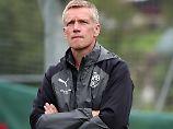 Der Sport-Tag: Geschasster Schindelmeiser wehrt sich gegen VfB Stuttgart