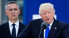 Interview mit Nato-Experte: Löst Nordkorea-Krieg den Bündnisfall aus?