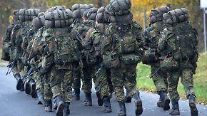Grundproblem Leistungsdruck: Bundeswehrsoldat starb wohl durch Energy Drink