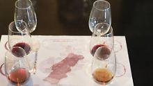 Der Marketing-Placebo-Effekt: Weinpreis beeinflusst Geschmackserlebnis