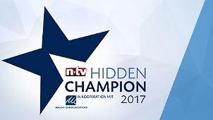 n-tv Hidden Champion 2017