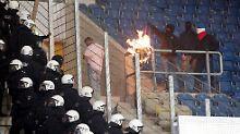 Der Sport-Tag: Hansa-Fans sorgen für Kopfzerbrechen in Magdeburg