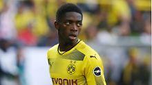 Warten auf besseres Angebot?: BVB wehrt sich gegen Dembélé-Gerüchte
