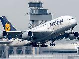 Der Börsen-Tag: Airbus könnte A380-Produktion drosseln