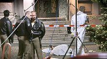Anzahl seit 2008 vervierfacht: Deutlich mehr Mafiosi leben in Deutschland