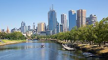Australien droht Klimaschock: Großstädte erwarten 50 Grad und mehr