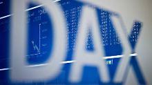 Der Börsen-Tag: Dax startet schwächer