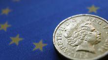 Der Börsen-Tag: Brexit-Sorgen beim Pfund überbewertet?