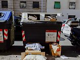 Frauenbeine im Müll: Bruder gesteht Mord in Rom