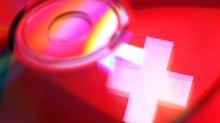 Steuer-CDs aus der Schweiz: Karlsruhe klagt mutmaßlichen Spion an