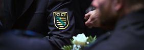 Reizgas ohne Rücksprache: Ermittlungen gegen G20-Polizisten