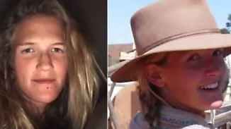 Deutsche in Australien vermisst: Polizei vermutet Familientragödie hinter Verschwinden