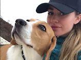 Angebliche Entführung: Zweiter Verdächtiger im Fall Chloe gefasst