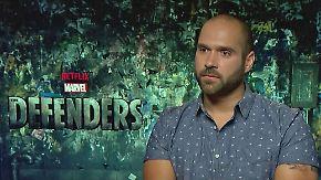 """Marco Ramirez zu Marvels """"The Defenders"""": """"Spannend, vier Superhelden an einen Tisch zu bringen"""""""