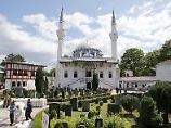 Täter oft Rechtsextreme: Übergriffe auf Muslime werden häufiger