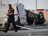 Ein Land in Schockstarre: Der Terror ist nach Spanien zurückgekehrt