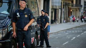 Spanisches Urlaubsziel unter Schock: Terror-Fahrer trifft mit Attentat Tourismus