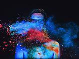 """Steven Wilson reist in die 80er: """"Mann, das ist doch nur Popmusik"""""""