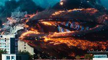 """Russischer Alien-SciFi: """"Attraction"""": Die Erde ist unser Planet!"""