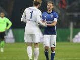 Der Sport-Tag: Schalke-Manager spricht Machtwort zu Höwedes