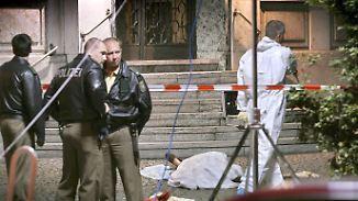 Wohlfühloase für Schutzgelderpresser: Mafia wächst in Deutschland rasant