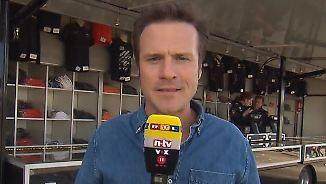 """Nico Holter zur EM in Zandvoort: """"Jeder Formel-3-Pilot träumt von der Königsklasse"""""""