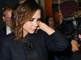 Victoria Beckham muss ihren ältesten Sohn ziehen lassen.