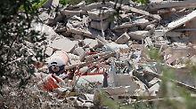 Zelle plante Bombenanschlag: Spanische Polizei findet 120 Gasflaschen