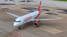 Rechte bei Air-Berlin-Insolvenz: Pauschalreisende bei Pleiten abgesichert