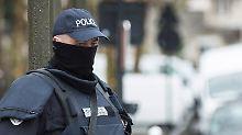 Anti-Terror-Gesetz im Parlament: Frankreich gibt Behörden mehr Befugnisse