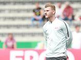 """""""H****sohn""""-Schmähgesang: Polizisten verhöhnen Fußballprofi Werner"""