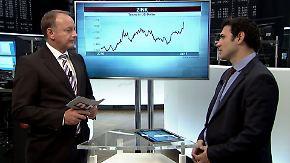 n-tv Zertifikate: Zinkpreis im Höhenflug