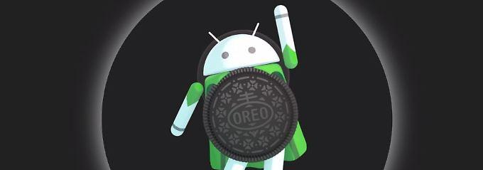 "Update mit ""Superkräften"": Android 8.0 Oreo ist da"