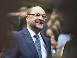 Stern-RTL-Wahltrend: Die SPD kommt ran - aber nur minimal