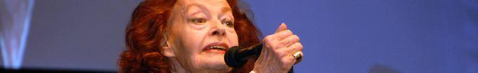 Der Tag: 10:59 Schauspiel-Diva Margot Hielscher ist tot