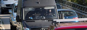 Terroranschlag in Barcelona: Fahnder suchen Abouyaaquoubs Helfer